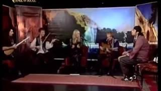 l بداهه نوازی تنبور & آهنگ فولکلور کُردی improvisations Tanbour& Kurdish folklore