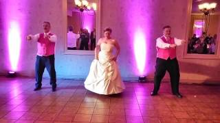 Video Best Father Daughter Dance with Two Dads!  Lots of Fun! download MP3, 3GP, MP4, WEBM, AVI, FLV Agustus 2018
