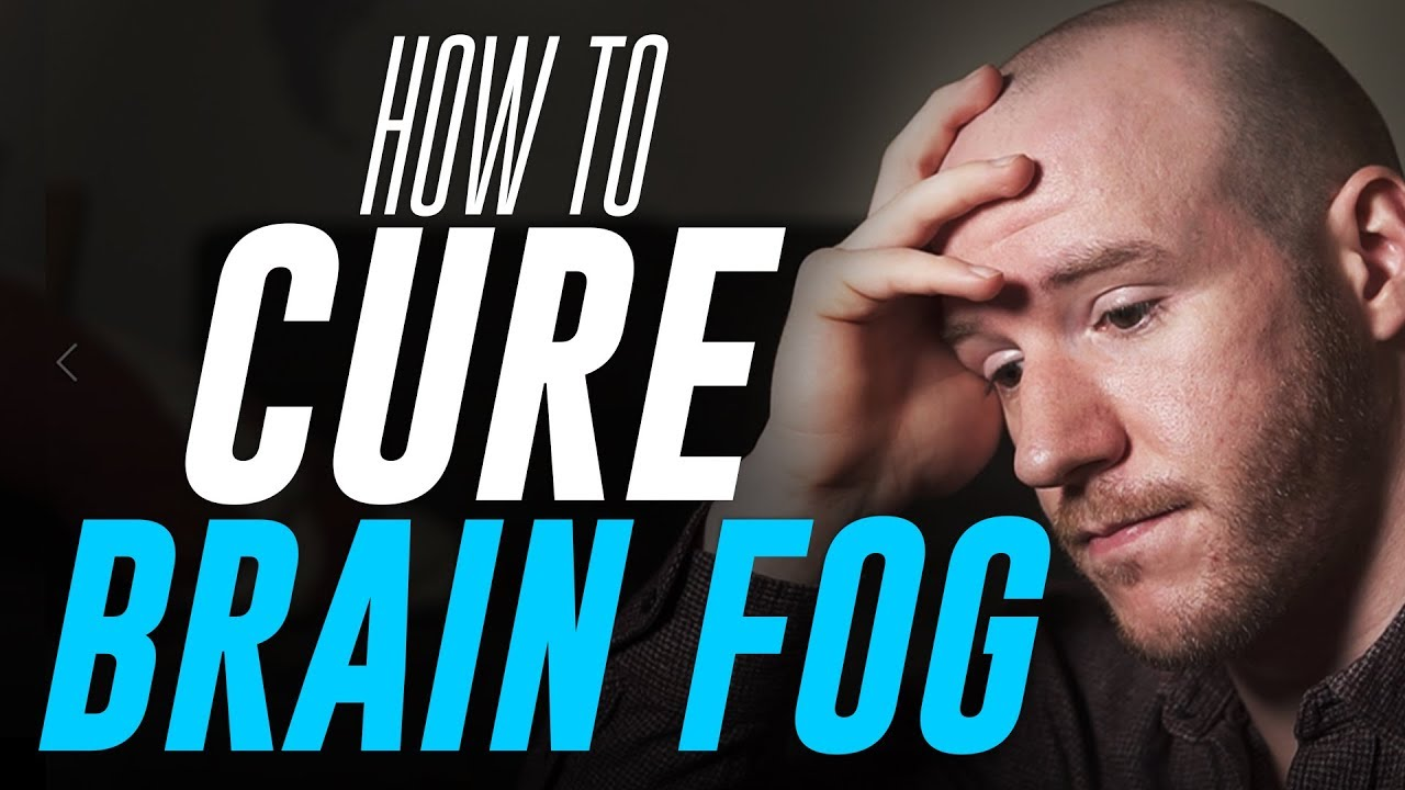 Help Severe Brain Fog Trouble Concentrating