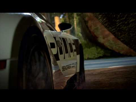Need for Speed Hot Pursuit EA Games