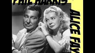 Phil Harris-Alice Faye Show - The Pink Bed Jacket
