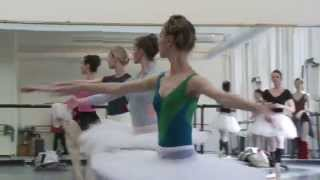Behind the Scenes: The ABT Dancer
