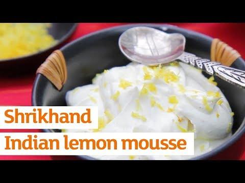 Shrikhand | Diwali | Sainsbury's