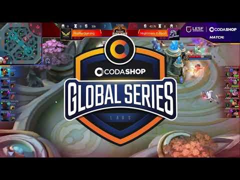CGS May Highlights | Laos
