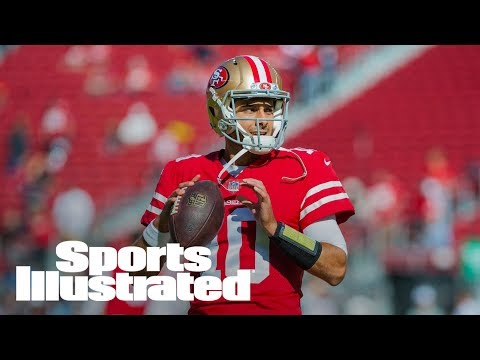 49ers Sign Jimmy Garoppolo To FiveYear, $137 Million Contract  SI Wire  Sports Illustrated