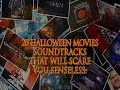 Download 20 Best Horror Film Scores & Movie Soundtracks to Haunt You This Halloween 2016 [Horror Music] MP3 song and Music Video