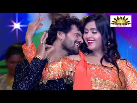 #Sabrang Bhojpuri Film Awards 2019 Full HD Part I #Khesari Lal #Kajal #Ravi Kishan