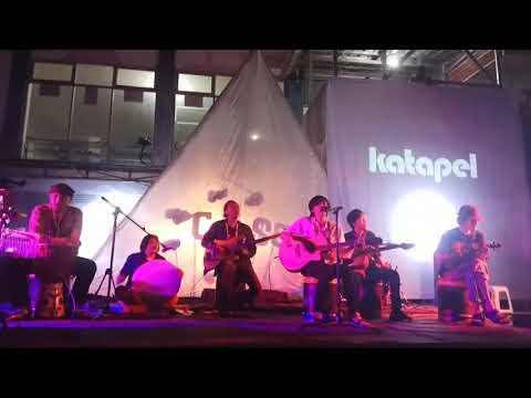 Katapel - weheya (musikalisasi puisi)