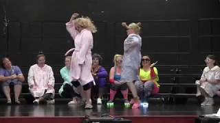 170530 Shaw Teacher Dance 2017