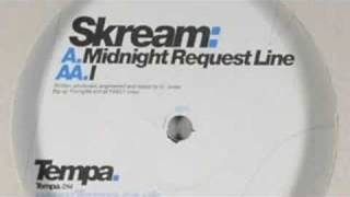 Skream - Midnight Request Line