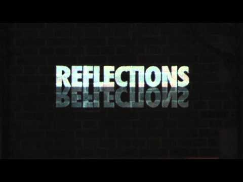 Inspired-Jenny Holzer Projection