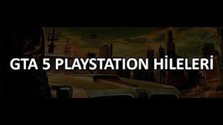 GTA 5 PS3 HİLE (BLAS OLMAZ) (VİDEOYU TAMAMEN İZLEYİN)