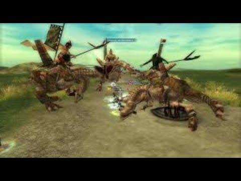 [Z Channel]   [Game Preview]   SRO - Con đường tơ lụa - Huyền thoại game 3D ai còn nhớ?