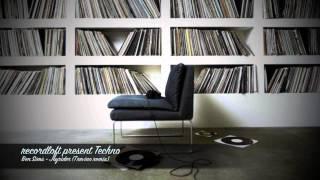 Ben Sims - Joyrider (Trevino remix)