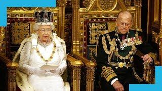 8 كلمات لا تقلها في حضرة العائلة المالكة البريطانية thumbnail