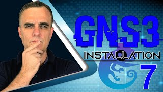 GNS3 2.1 Install and configuration on Windows 10 (Part 7): GNS3 VM, VIRL and switching