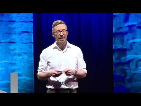 The Technology of Better Humans | Chris Messina | TEDxBend