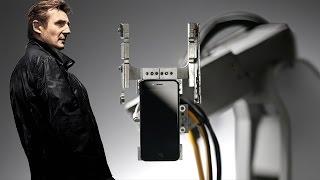 Liam - робот-деконстрактор iPhone(, 2016-03-25T16:34:15.000Z)