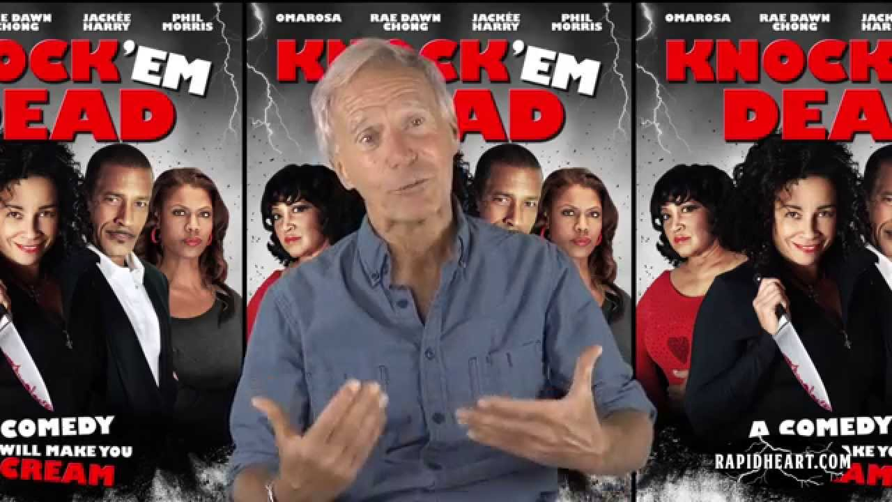Writerproducer of knock em dead barry sandler interview youtube pronofoot35fo Images