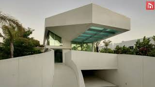 Gorgeous Concrete Houses With Unexpected Designs
