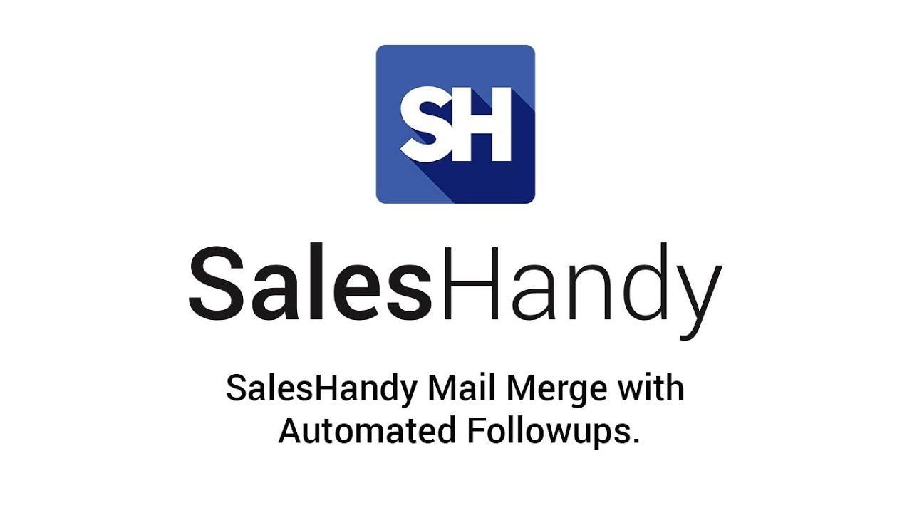 Send 10,000 emails at once using SalesHandy (Updated 2019)