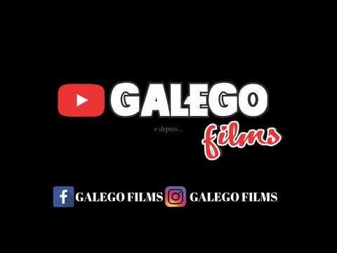 ROLE DE SABADO COM OS AMIGOS - ENCONTRO ROLE NA CITY - GALEGO FILMS