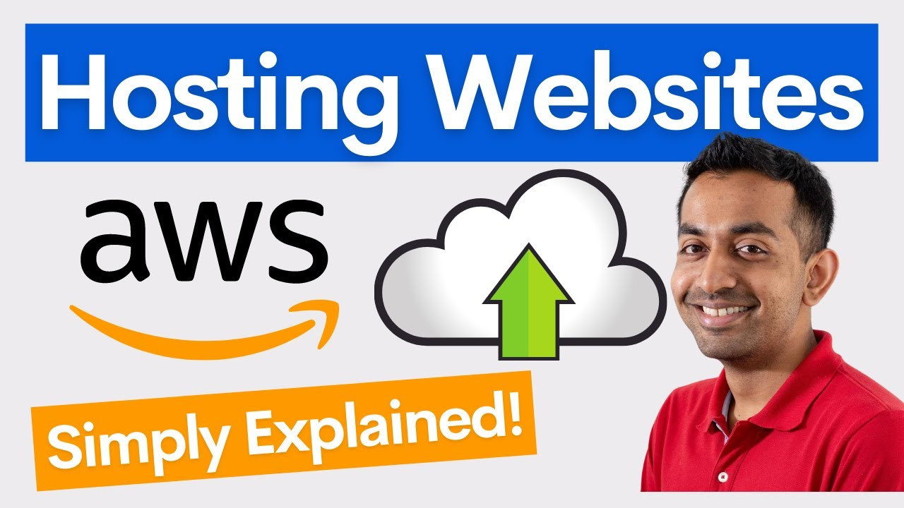Hosting a Static Website on AWS with S3, CloudFront and ...