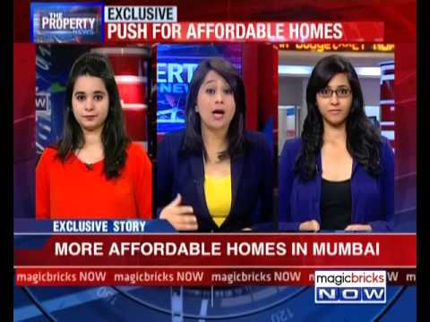 MHADA & BMC join hands for affordable housing in Mumbai - The Property News