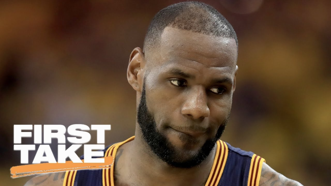 Get Up Reacts To Lebron James Dropping 51 Points On Kevin Durant