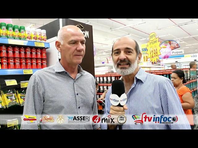 Inauguração Supermercados Guanabara- 01/09/2018
