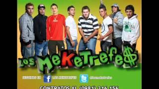Los Meketrefes  - Vete Mami -  28/08/13 @AsuncionMusic