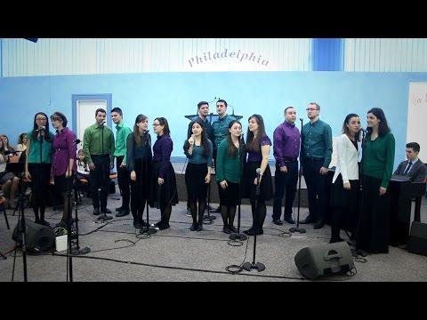 Grupul Continental - Colaj de cantari