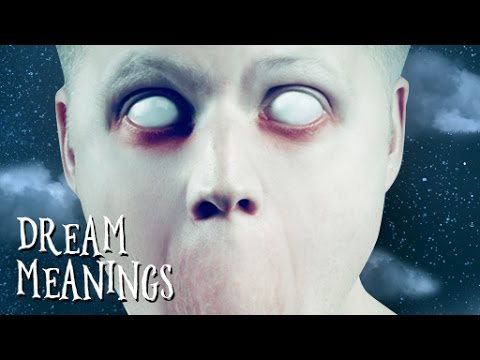 Thumbnail: 10 Terrifying DREAM MEANINGS You Shouldn't Ignore