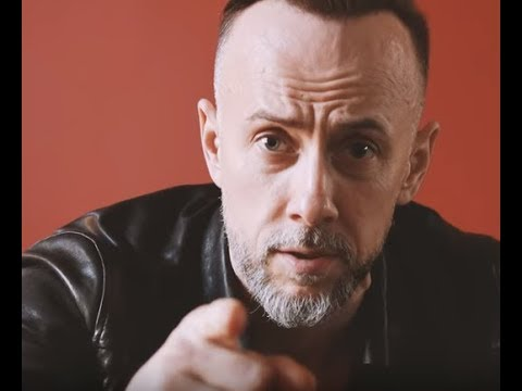 """Behemoth's """"Nergal"""" to go to court against the Polish government over merch design.."""