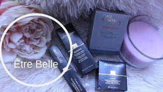 UNBOXING Y PRIMERAS IMPRESIONES  Maquillaje Être Belle