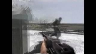 Commandos Strike Force PC Games Trailer - Trailer
