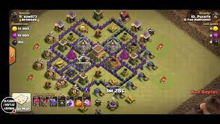 CLAN WAR LEAGUE!!! | Clash Of Clans | Gaming Channel