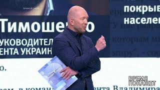 """""""Борьба за умы"""". Время покажет. 30.07.2019"""