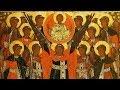 Православный календарь. Собор Архистратига Михаила. 21 ноября 2019