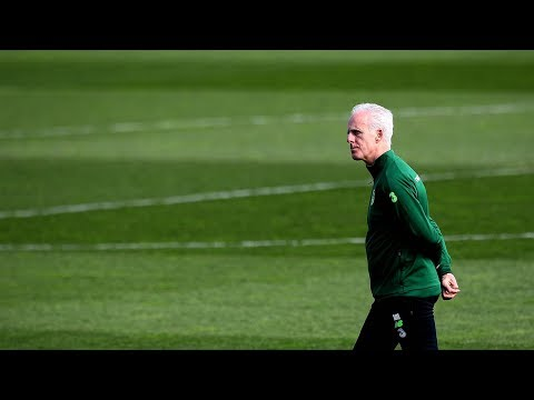 Ireland's best XI and will Declan Rice start for England?   The Friday Football Betting Show