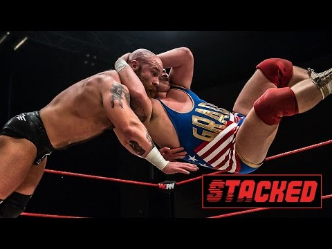 WCPW Stacked - Grado vs Primate