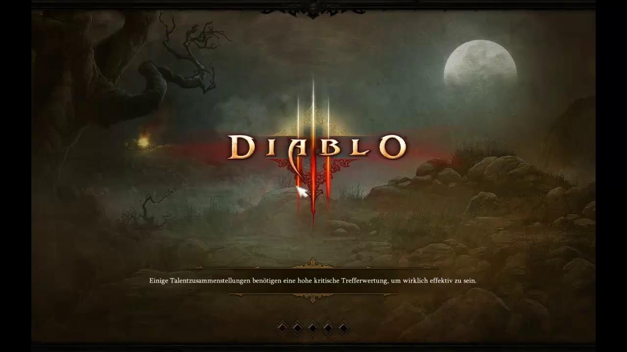 Diablo 3/Season 5 / Kreuzritter /sonst wäre es ja zu