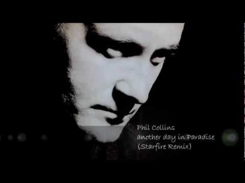 phil collins another day in paradise starfire remix. Black Bedroom Furniture Sets. Home Design Ideas