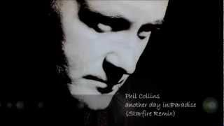 Phil Collins - Another Day in Paradise (Starfire aka Patz & Grimbard Remix)