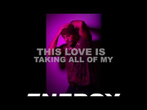 Keri Hilson - Energy | Karl Wolf Cover | Official Audio