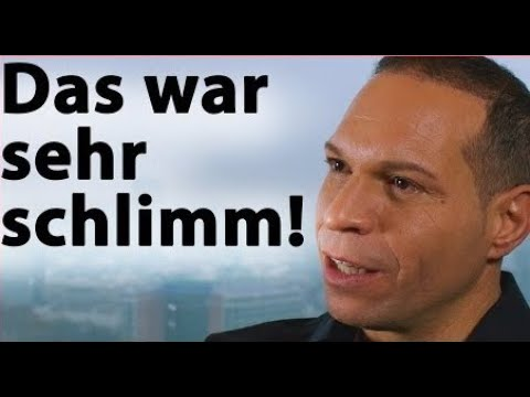 """""""Dafür war ich mir nicht zu schade..."""" - Interview Teil 1 - Marc M. Galal"""