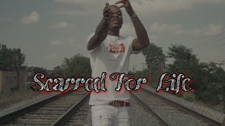 Y.B.H Huncho - Scarred For Life (Official Music Video)