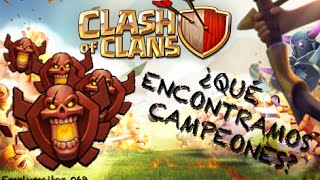 Emplumaitor 068 - ¿Qué encontramos en Liga de Campeones? - Sucos Clash of Clans