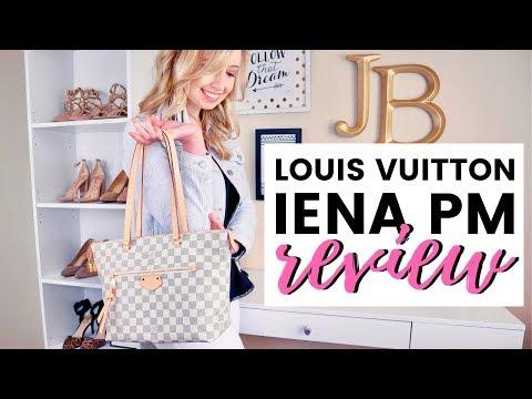 Louis Vuitton Iena Review [FOLLOW UP!]