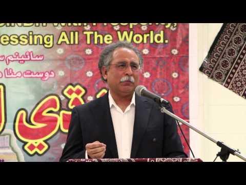 Sindhi Language & Heritage Day 2015 Celebrated by Sindhis at Toronto